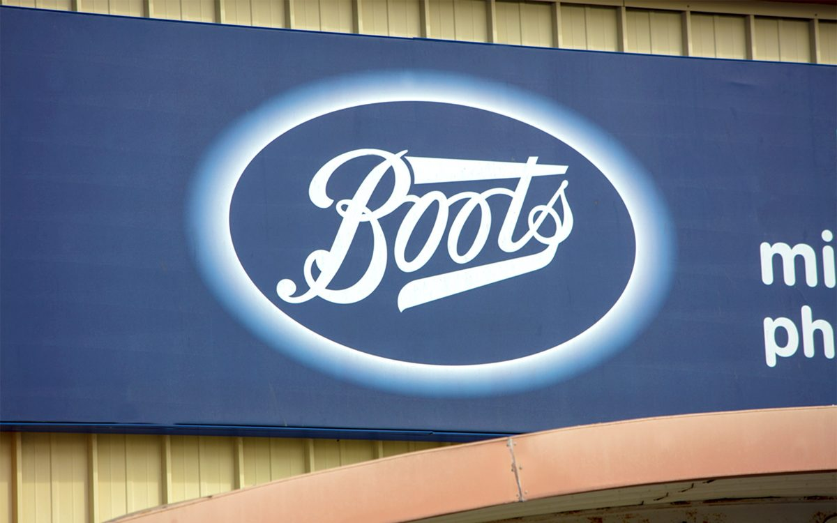 Location Small Boots